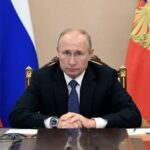 Russian President, Vladimir Putin Signs Law That Allows Him Stay In Power Until 2036 9