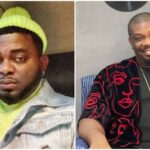 Kelly Hansome Accuses Don Jazzy Of Arresting Him With SARS, Intimidating Him With Dogs 28