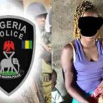 Mother Arrested For Locking Up Her Twins For Three Days Without Food In Ekiti 28