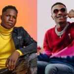 Con Artist, Wisekid Makes N30 Million Monthly By Copying Wizkid's Songs And Impersonating Him 29