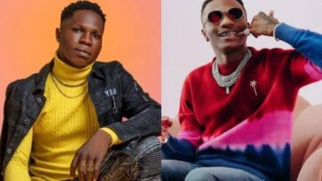 Con Artist, Wisekid Makes N30 Million Monthly By Copying Wizkid's Songs And Impersonating Him 13