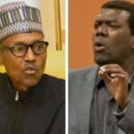 """You Ban Foreign Rice And Plan Foreign Healthcare"" - Reno Omokri Slams President Buhari 28"