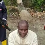 Kidnappers Release Video Of Rivers Monarch Kneeling And Begging Before Them [Video] 28
