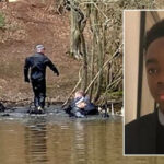 Nigerian Student, Richard Okorogheye Found Dead In UK Pond After He Was Declared Missing 9