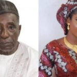 74-Year-Old Agriculture Minister, Mohammed Sabo Nanono Secretly Marries 18-Year-Old Girl 10