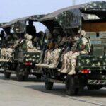 Bandits Ambush Nigerian Army Convoy In Benue, Carts Away N28 Million Cash & Weapons 27