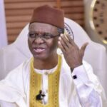 """Bandits Have Lost Rights To Live, They Must Be Wiped Out"" - Kaduna Governor, Nasir El-rufai 27"