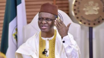 """Bandits Have Lost Rights To Live, They Must Be Wiped Out"" - Kaduna Governor, Nasir El-rufai 6"