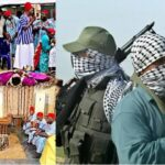 Imo Monarch And His Cabinet Members Kidnapped After Attending Traditional Wedding 28
