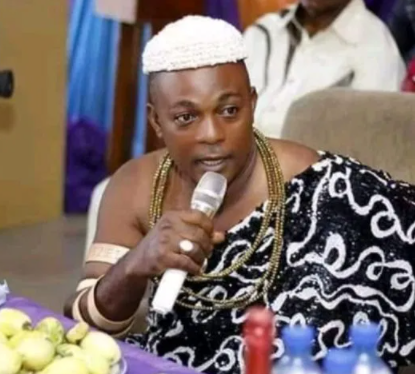 Imo Monarch And His Cabinet Members Kidnapped After Attending Traditional Wedding 1