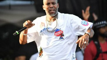 """DMX Is Still Alive, On Life Support"" - Rapper's Manager Says Amid Death Rumours [Video] 10"