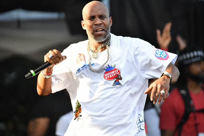 """DMX Is Still Alive, On Life Support"" - Rapper's Manager Says Amid Death Rumours [Video] 1"