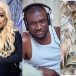 Peter Okoye Reacts As Bobrisky Shows Off His Bank Account Balance Of Almost N1 Billion 28