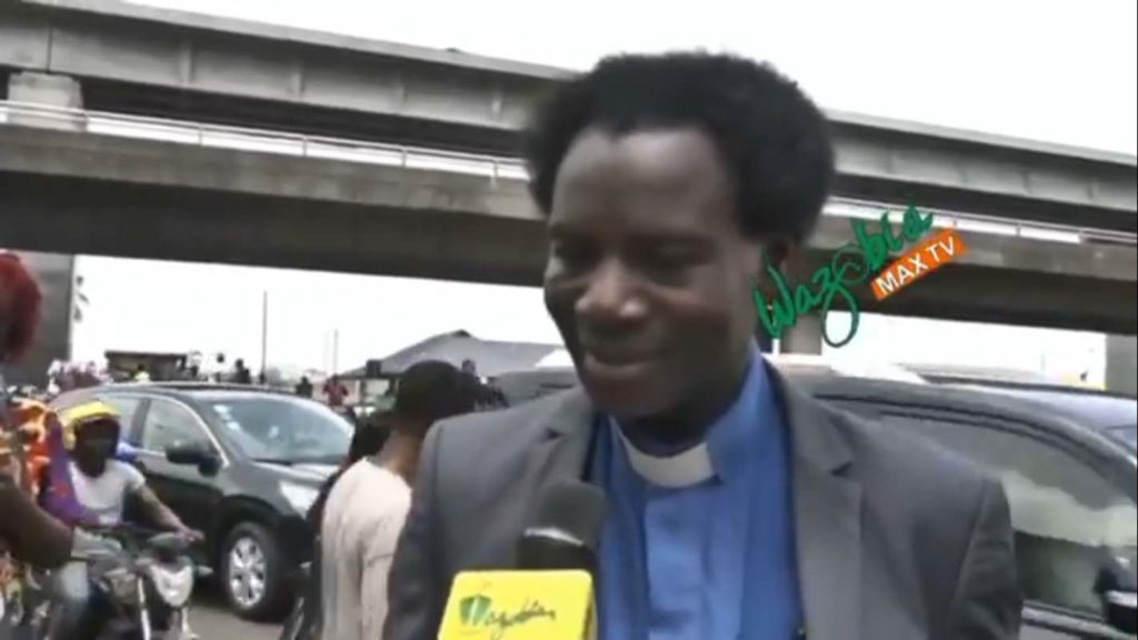 God Has Given Approval For N1 Million To Be Shared To Every Nigerian – Pastor Claims [Video] 1