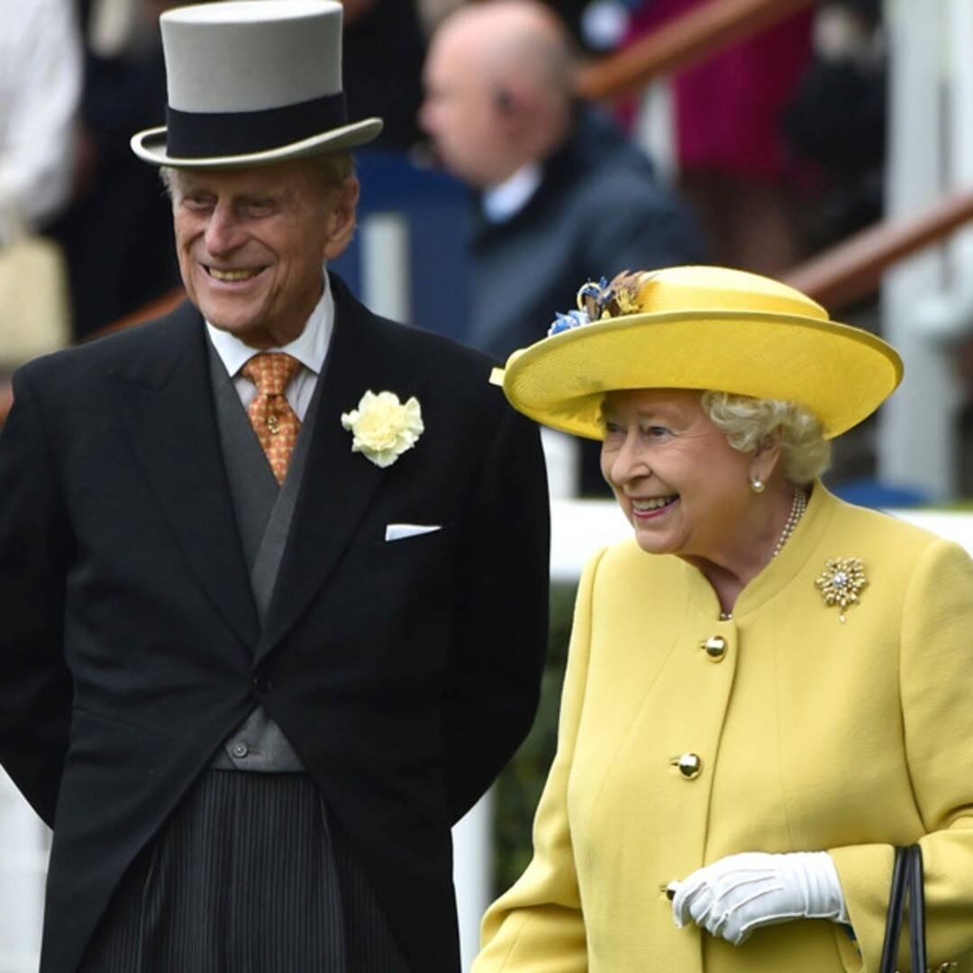 Prince Philip, Husband of Britain's Queen Elizabeth II has died aged 99 1
