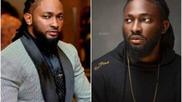 Stop Calling Me For BBNaija Connection, Stop Looking For Shortcuts – Uti Nwachukwu 5