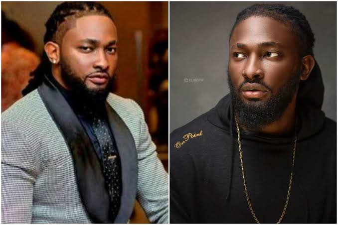 Stop Calling Me For BBNaija Connection, Stop Looking For Shortcuts – Uti Nwachukwu 1