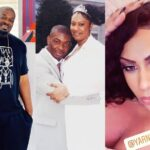 Don Jazzy's Ex-Wife, Michelle Reveals Why She Looks Taller Than Him In Their Wedding Photo 27