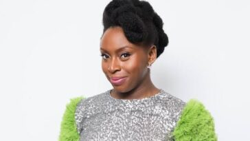 """Stop Using Feminism To Justify Your Wickedness"" - Chimamanda Adichie Tells Women [Video] 15"