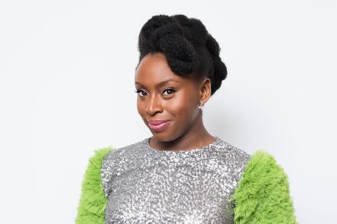"""Stop Using Feminism To Justify Your Wickedness"" - Chimamanda Adichie Tells Women [Video] 1"