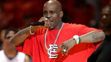Earl Simmons: US Rapper, DMX Dies At 50 After Days On Life Support Due To Drug Overdose 11