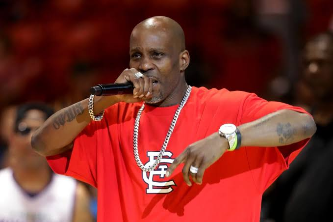 Earl Simmons: US Rapper, DMX Dies At 50 After Days On Life Support Due To Drug Overdose 1