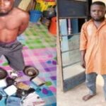 Ogun Islamic Cleric Arrested After He Was Caught Trying To Use A Teenager Girl For Rituals 28