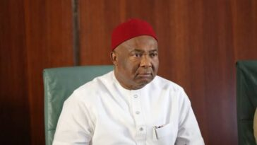 Governor Hope Uzodinma Deploys Security Operatives To Guard Hausa Settlement In Imo 12