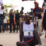 Kenya's Emmanuel Naibei Beats Over 300 Runners To Win 2021 Lagos City Marathon 28