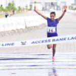 Ethiopia's Meseret Dinke Wins Female Category Of 2021 Lagos City Marathon [Video] 27