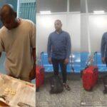NDLEA Arrests Drug Trafficker Who Swallowed N423 Million Worth Of Cocaine 27