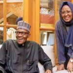 My Wife Had Sleepless Nights Trying To Improve The Lives Of Nigerians - President Buhari 28
