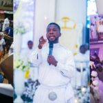 Jubilation As Prophet Ogundipe Returns To Church After He Was Convicted For Fraud [Video] 27