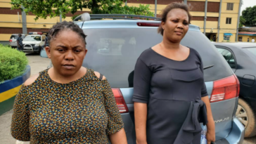 Police Arrests Two Mothers For Allegedly Killing A 64-Year-Old Man In Lagos 4