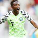 Super Eagles Captain, Ahmed Musa Set To Join Kano Pillars After Failing To Find Foreign Club 28