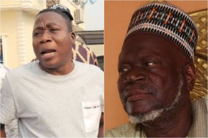 GADFAN Demands Arrest Of Sunday Igboho, Compensation For Sarkin Fulani In Oyo 1