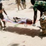 Depressed Nigerian Soldier Commits Suicide By Shooting Himself In The Head In Borno 27