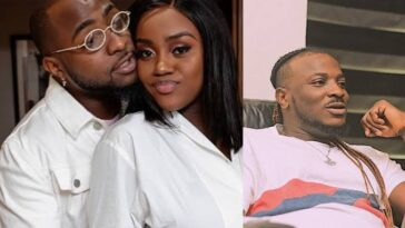 Peruzzi Finally Addresses Rumours Of Him Sleeping With Davido's Babymama, Chioma 9