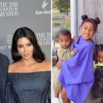 Kanye West Responds To Kim Kardashian's Divorce Filing, Agrees On Joint Children Custody 27