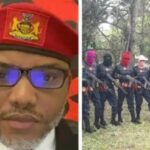 IPOB Condemns 'Ebube Agu' Security Outfit, Vows To Kill Anyone Who Spies On ESN 28