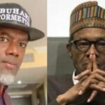 Reno Omokri Suspends His Protest Against President Buhari's Medical Trip In London 28