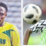 Super Eagles Captain, Ahmed Musa Rejoins Kano Pillars After 11 Years He Left The Club 28