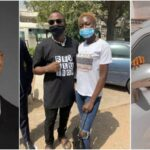 Sowore's Associate Accuses Him Of Pocketing Her #EndSARS Grant While She Was In Prison 27
