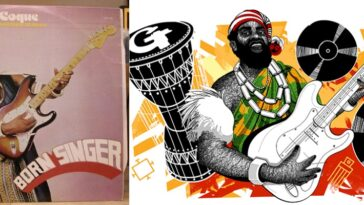 Google Celebrates Nigerian Highlife Legend, Oliver De Coque On 74th Posthumous Birthday 6