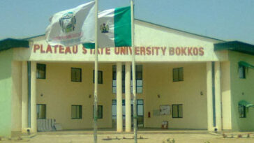 100 Level Plateau University Student Falls Off Vehicle, Dies While Protesting Insecurity 2