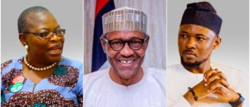 Alpha Reach: President Buhari Was Expected To Appoint Ezekwesili As Minister – Omojuwa 25