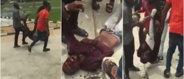 Niger Delta University Student Shot Dead During Lectures By Suspected Cultist In Bayelsa 24