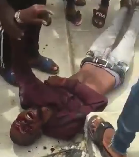 Niger Delta University Student Shot Dead During Lectures By Suspected Cultist In Bayelsa 2