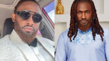 Uti Nwachukwu Says Being Sexually Committed To One Person For Life Makes One Sad 3