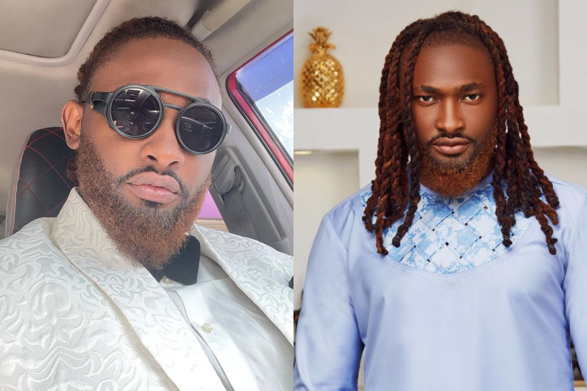 Uti Nwachukwu Says Being Sexually Committed To One Person For Life Makes One Sad 1